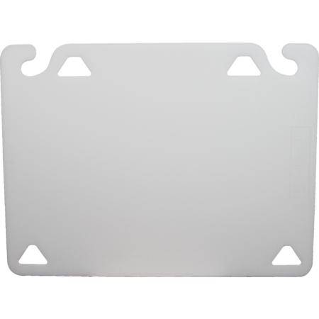 CBQG1520WH - CUT BOARD QUADGRIP 15X20 2 PACK - WHITE