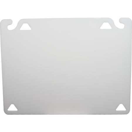 CBQG1824WH - CUT BOARD QUADGRIP 18X24 2 PACK - WHITE