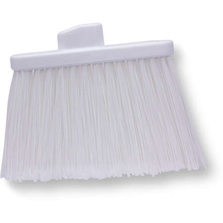 36867EC75 - DUO-SWEEP FLAGGED BROOM - HEAD ONLY - LIME