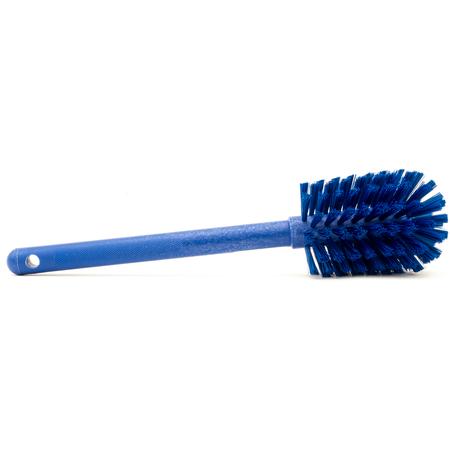 40000EC14 - PINT BOTTLE BRUSH - BLUE