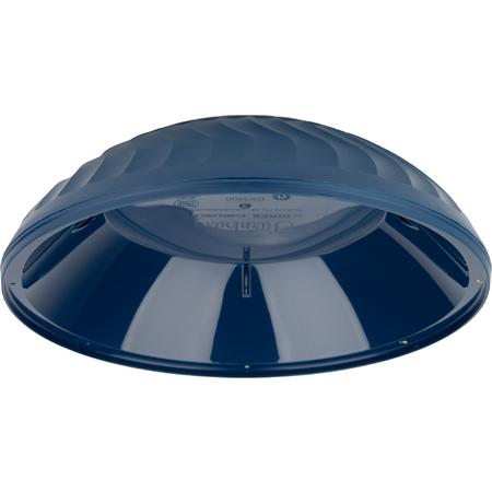"DX340050 - Turnbury® Insulated Dome 10""Dia (12/cs) - Dark Blue"