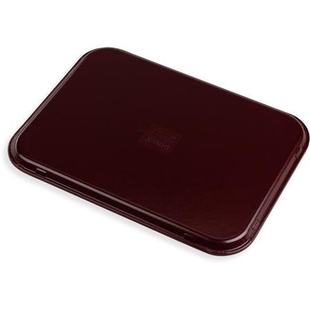 "DX1089M61 - Glasteel™ Flat Tray 15"" x 20' (12/cs) - Burgundy"