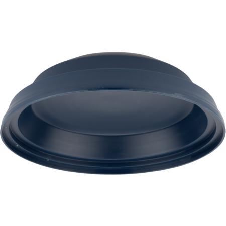 "DX117350 - Classic™ Insul-Dome (Low Profile) 9.88"" (12/cs) - Dark Blue"