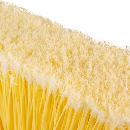 """3686500 - Duo-Sweep® Flagged Angle Lobby Broom with Handle 48"""""""
