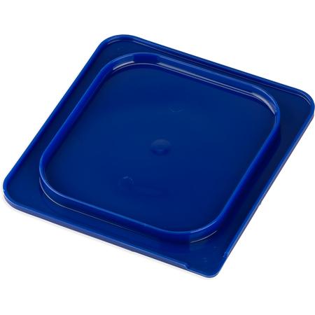 3058260 - Smart Lids™ Food Pan Lid 1/6 Size - Dark Blue