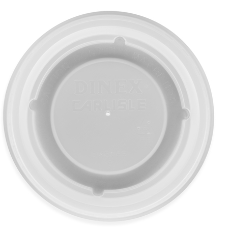 DX21259000 - Disposable Lid - Fits Specific 5 - 12 oz Aladdin Temp-Rite Mugs, Bowls and Tumblers (2000/cs) - Translucent