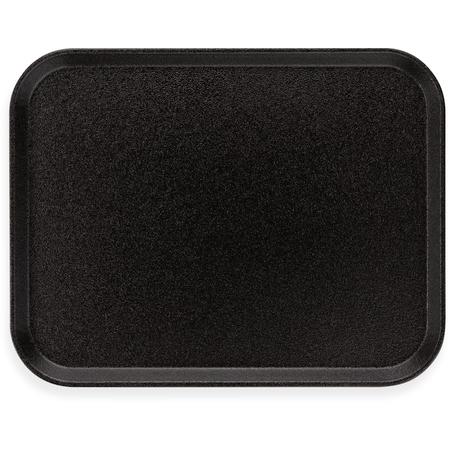 "1814GR2004 - Griptite 2 Rectangle Tray 18"" x 14"" - Black"