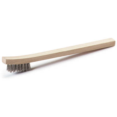 "3613S00 - Toothbrush 7-1/4"" - Natural"