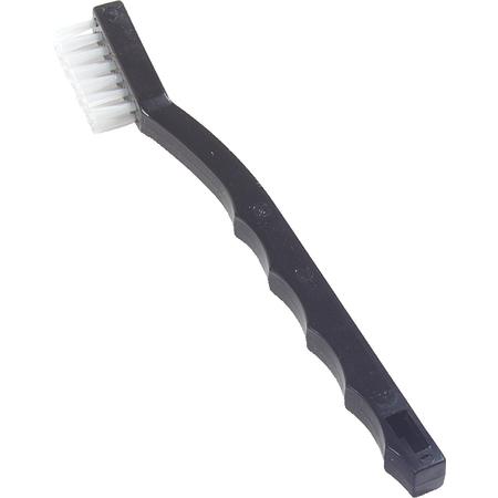 "4067400 - Flo-Pac® Utility Toothbrush Style Maintenance Brush, With Nylon Bristles 7"" Long"