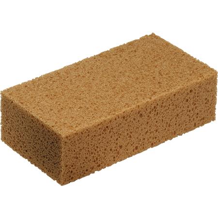 """36550100 - Extra large Sponge 8-1/4"""", 4-1/4"""","""