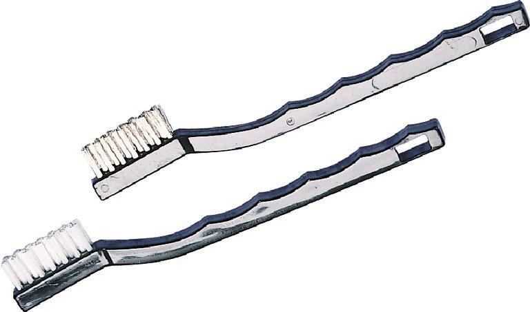 Toothbrush Style Utility Brushes