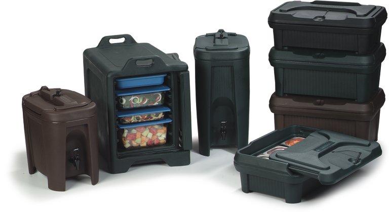 Cateraide™ Slide 'n Seal™ Pan Carriers