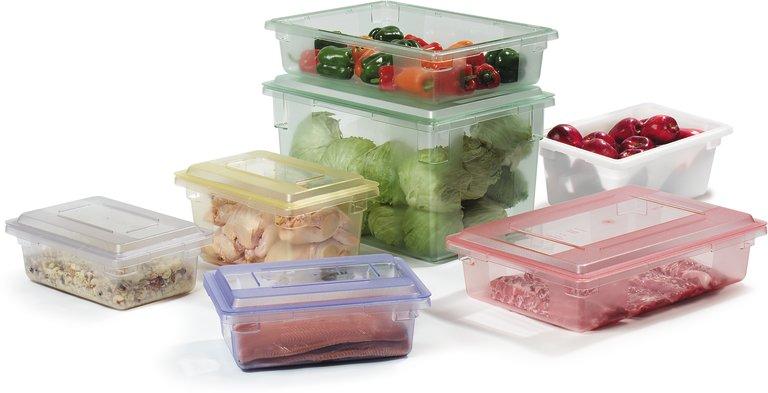 StorPlus™ Food Storage Boxes & Lids