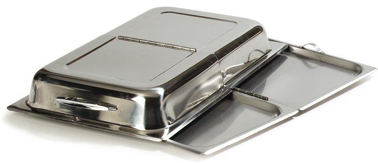 DuraPan™ Food Pan Accessories