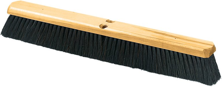 Flo-Pac® Medium Floor Sweeps