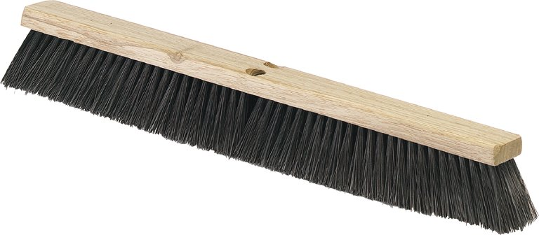 Flo-Pac® Fine/Medium Floor Sweeps