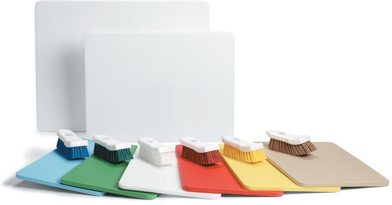 Sparta® Spectrum® Cutting Boards