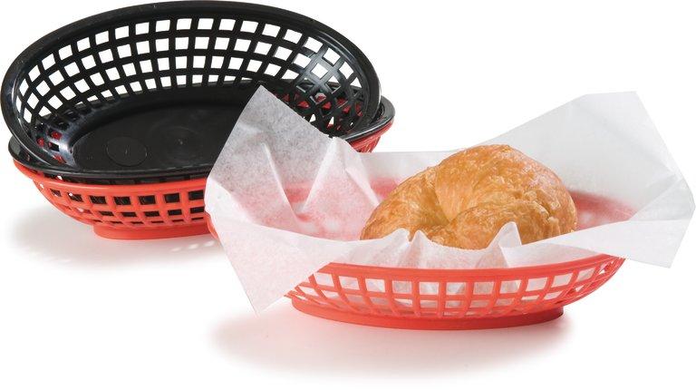 Bread and Bun Baskets