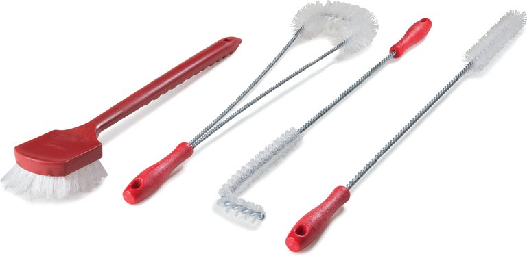 Equipment Cleaning Tools