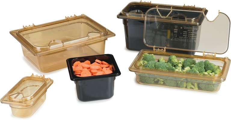 StorPlus™ High Heat Food Pans