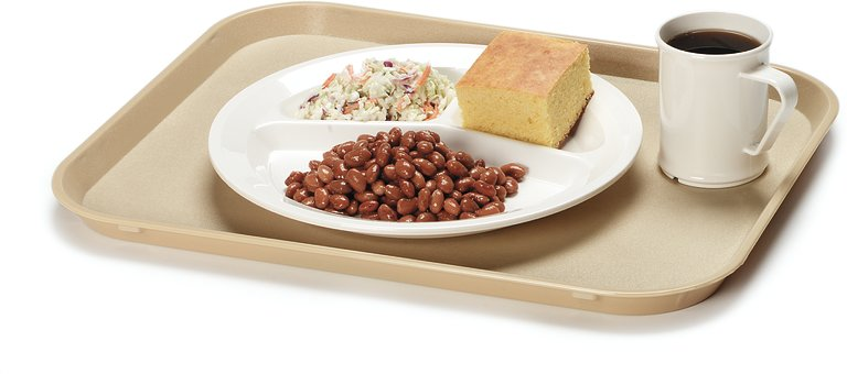 Polycarbonate Tray