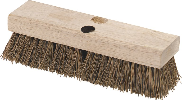 Floor, Deck & Baseboard Scrub Brushes