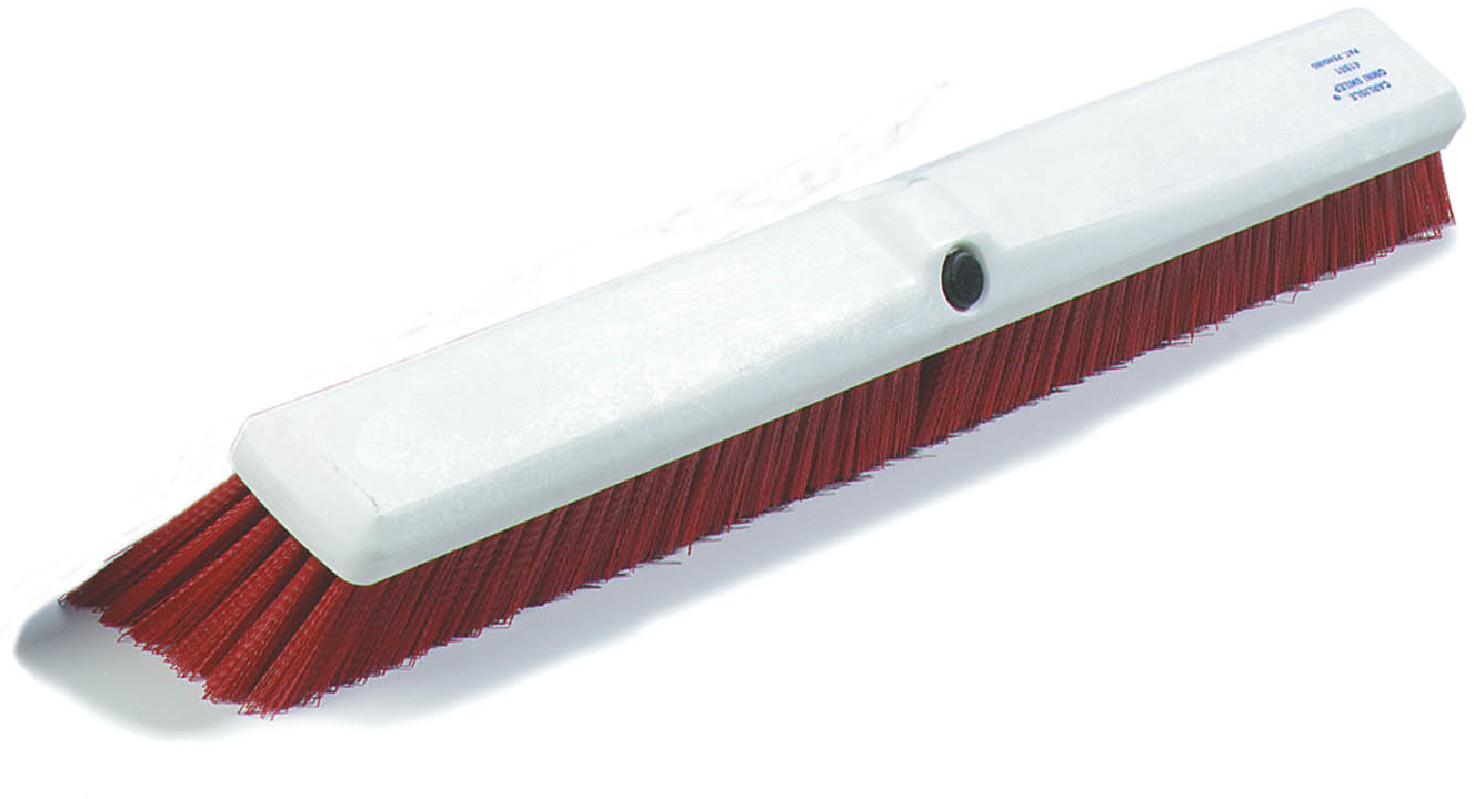 Spectrum Omni Sweep 24 - Red