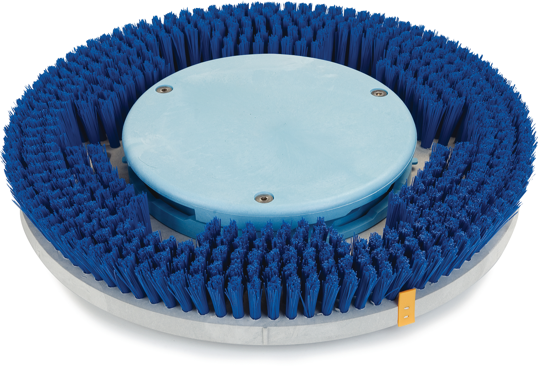 Colortech Rotary Brush - Blue