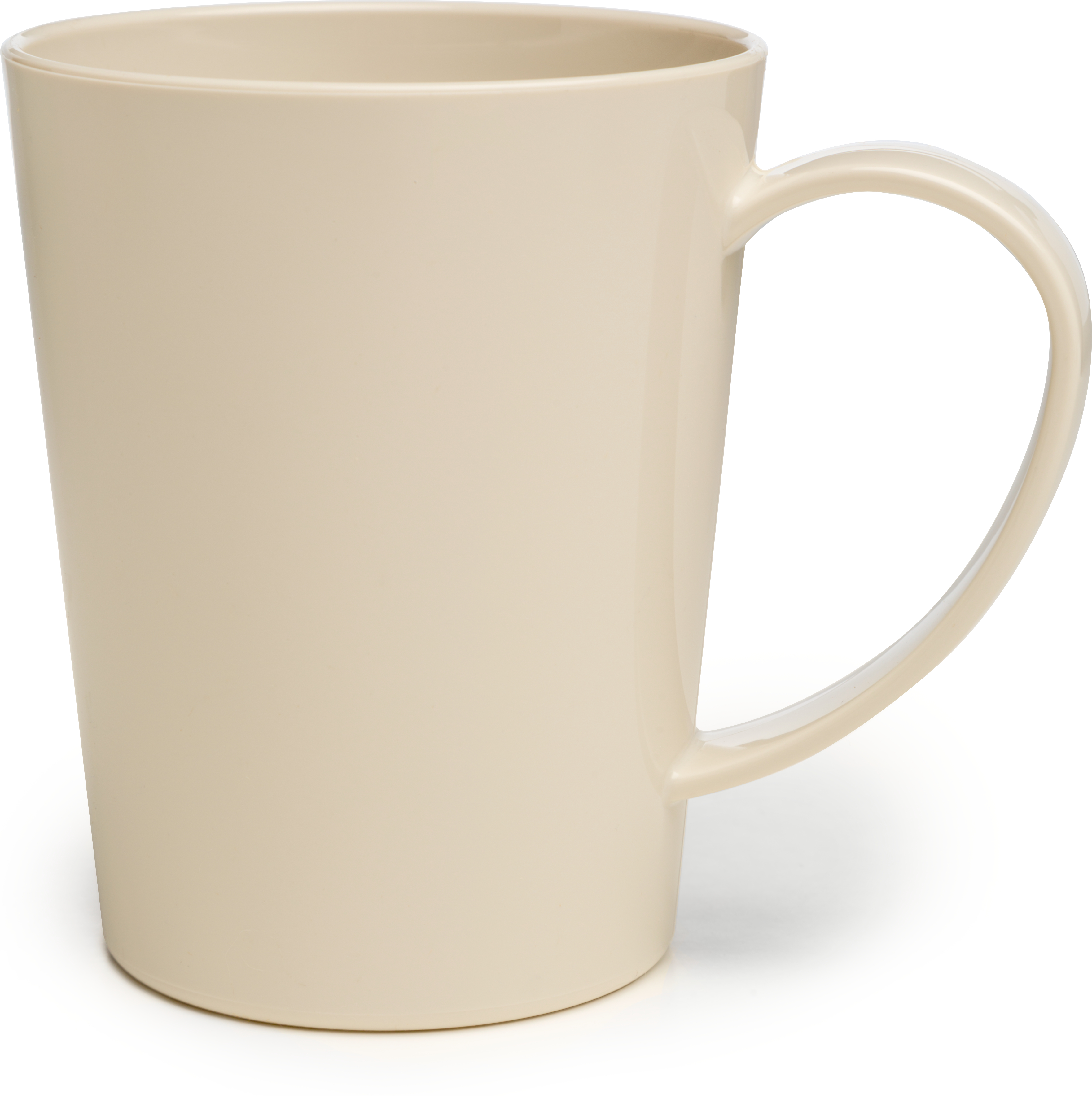 Carlisle Mug 12 oz - Bone