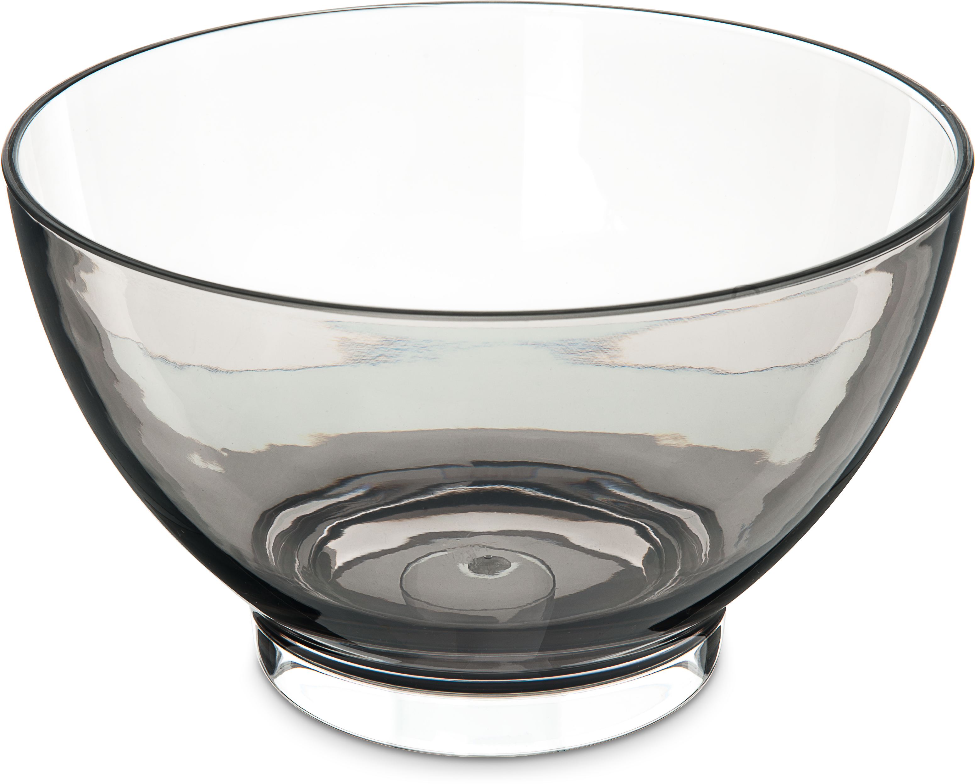 Epicure Cased Bowl 10 - Smoke