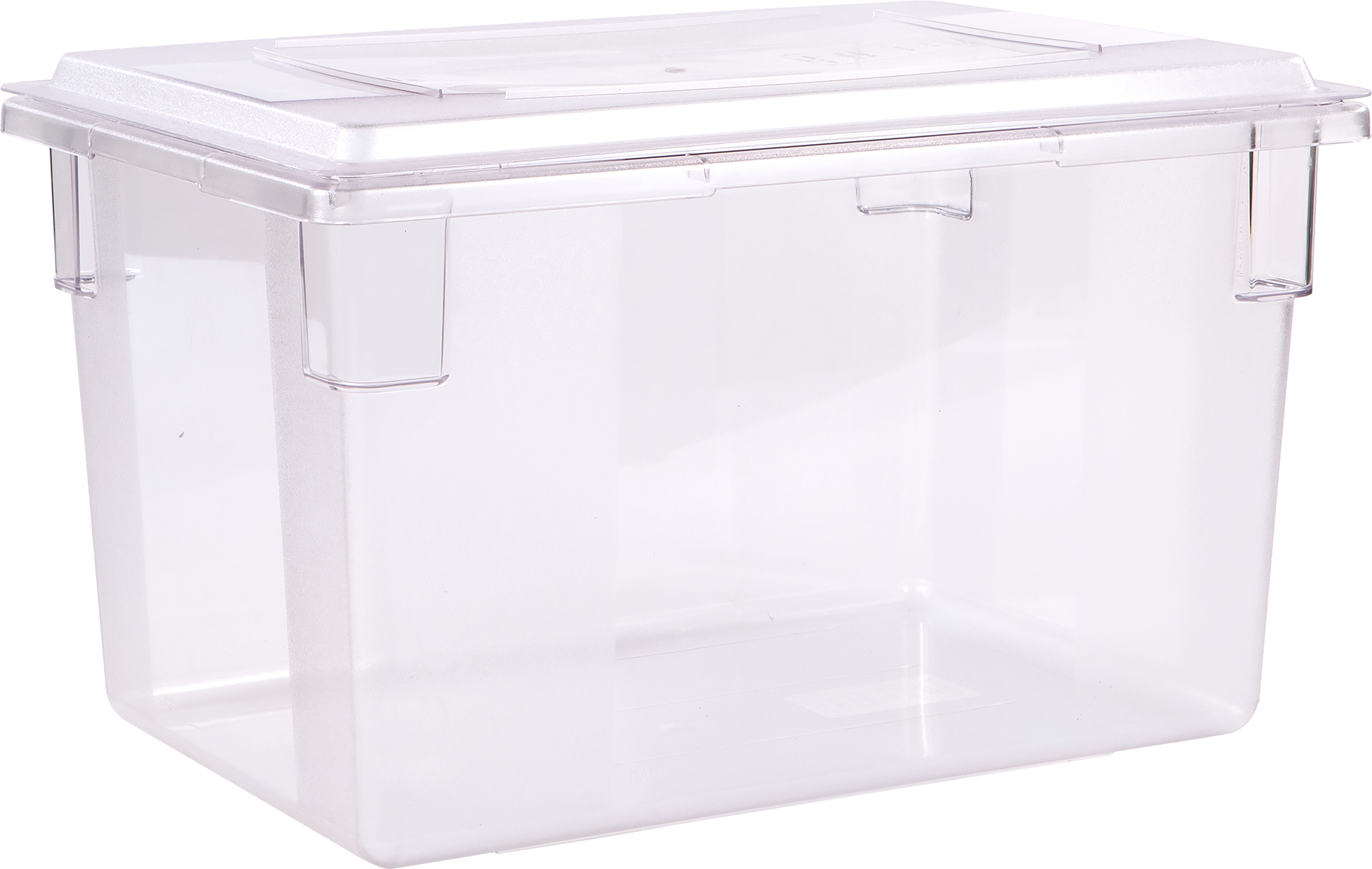1062407 Storplustm Polycarbonate Food Box Storage
