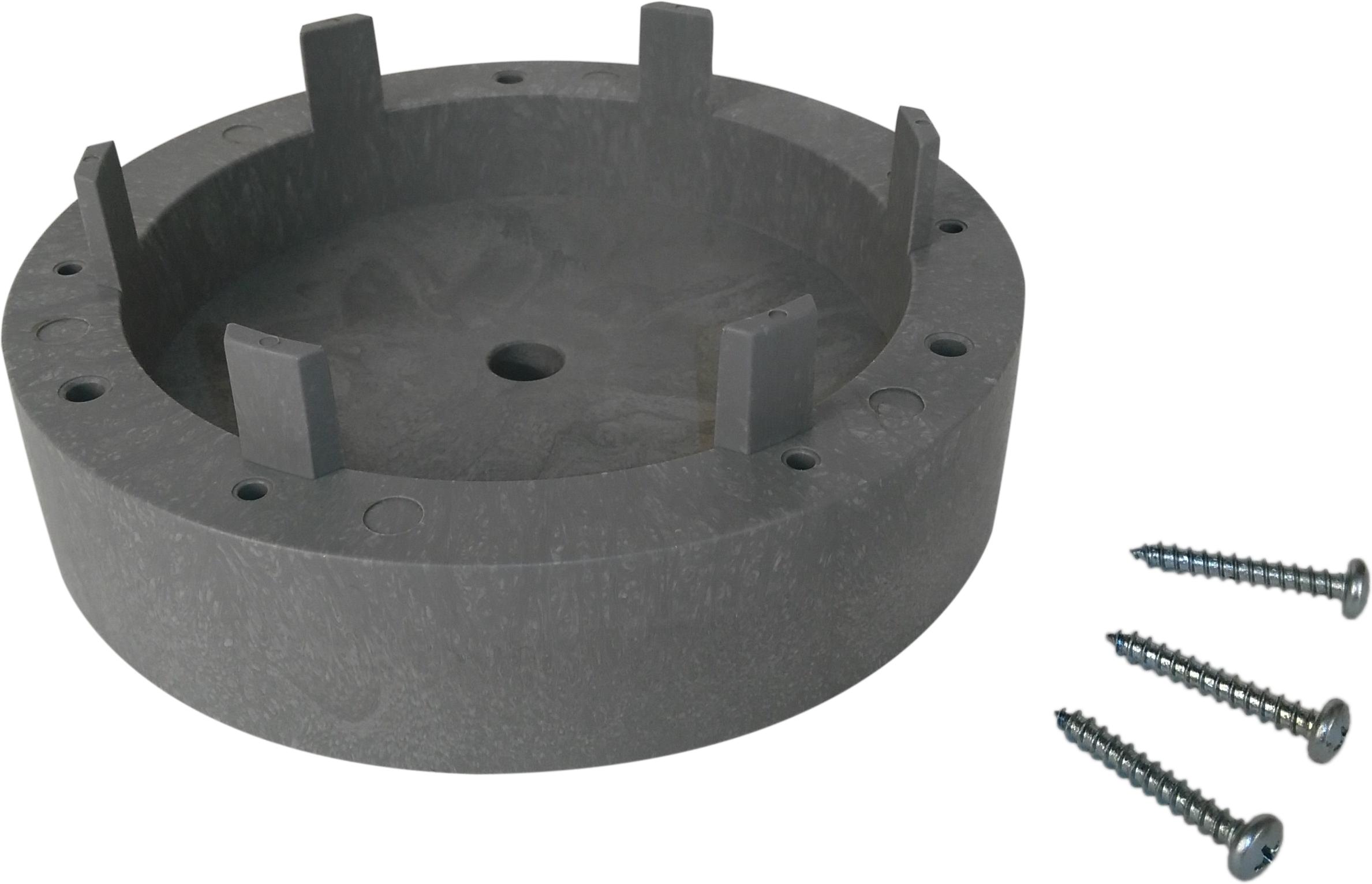 Riser 1.45 - Gray